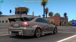 NFS Traffic Pack 9