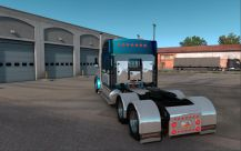 Kenworth W900L Big Bob Edition 2