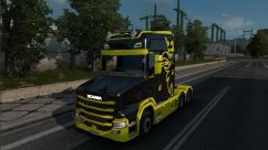 Scania S New Gen Tcab 14