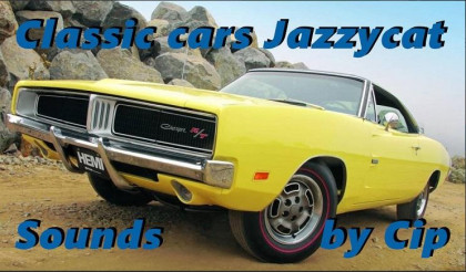 Sounds for Classic Cars AI Traffic Pack by Jazzycat