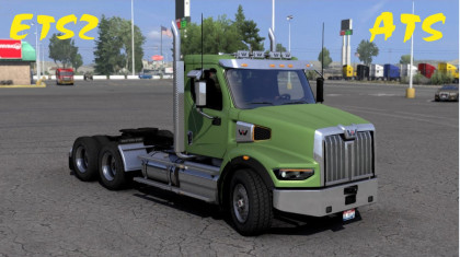 FN Western Star 49X Reworked