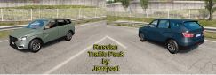 Russian traffic pack 3