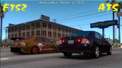 NFS Traffic Pack 6
