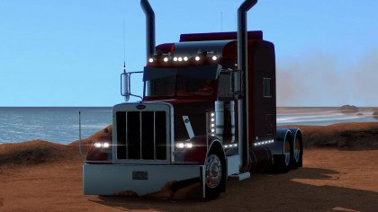 Peterbilt 389 Modified by viper2