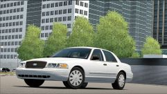 2010 Ford Crown Victoria 0