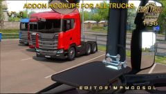 Addon Hookups For All Trucks 2