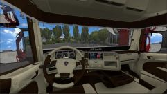 Scania Streamline Custom 5