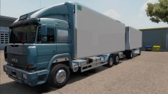 Iveco Turbostar by Ralf84 8
