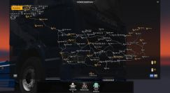 Promods & Project Тurkey & Southern Region Road Connection 1