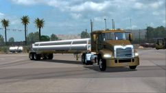 CNG 7Tubes ISO 48FT trailer 2