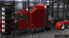 Kenworth W900A Aerocab Wrecker Renenate 6