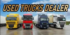 Used Truck Dealer By Indianboss 6