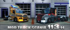 Scania 113H T 3