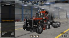 Mack Superliner by Renenate 1