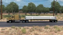 CNG 7Tubes ISO 48FT trailer 4