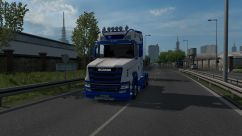 Scania S New Gen Tcab 8
