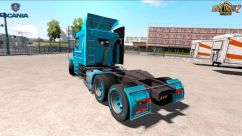 Scania 113H T 2