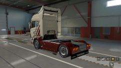 Scania Streamline Custom 3