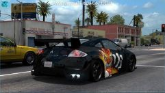 NFS Traffic Pack 10