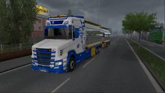 Scania S New Gen Tcab 15