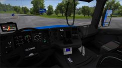 Scania 113H T 1