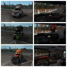 ATS Trucks for ETS 2 0