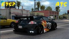 NFS Traffic Pack 5