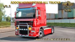 Addon Hookups For All Trucks 3