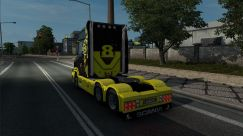 Scania S New Gen Tcab 16