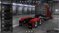 Kenworth W900A Aerocab Wrecker Renenate 3