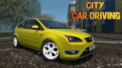 Ford Focus ST III 2006 3