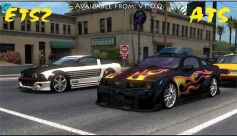 NFS Traffic Pack 4