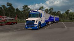 Scania S New Gen Tcab 10