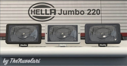 The Hella Jumbo 220 Pack