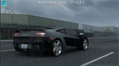 NFS Traffic Pack 15