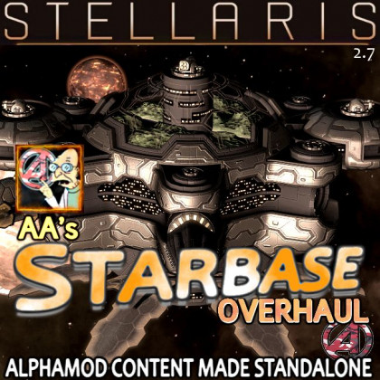 AA's Starbase Overhaul