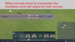 Street Slim Bus & Truck Zones 1