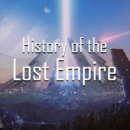 History of the Lost Empire