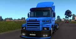Scania 113H T 0