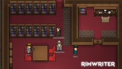 RimWriter - Books, Scrolls, Tablets, and Libraries 0