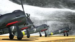 FW190 strike fighter 1