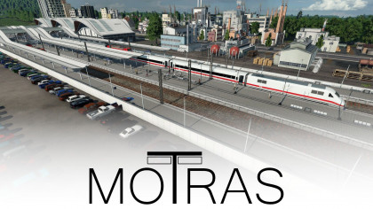 MOTRAS Project