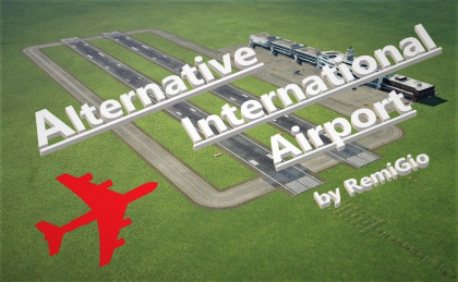 Alternative International Airport