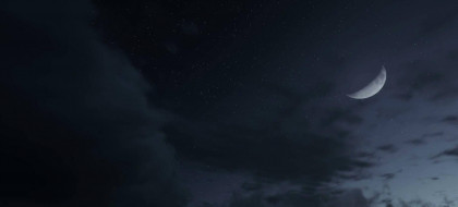 Realistic Night Skies Mod