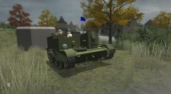 Universal Carrier 2