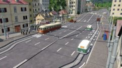 Street Slim Bus & Truck Zones 3