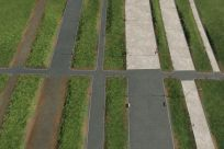 ext.roads - footpaths standalone 0