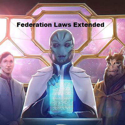 Federation Policies Extended