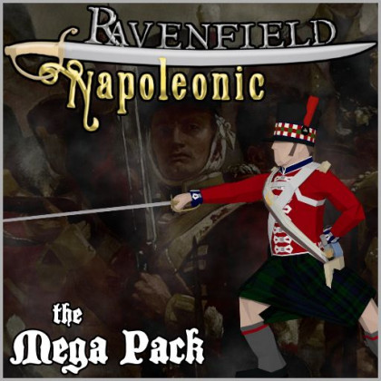 Ravenfield: Napoleonic Mega Pack