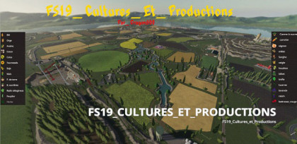 Cultures et Productions